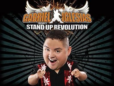 Regarder le film en ligne anglais gratuitement Gabriel Iglesias Presents Stand-Up Revolution - Kabir Singh/Lance Patrick, Gabriel Iglesias, Lance Curtis Patrick, Kabir Singh [x265] [420p] [BRRip]