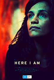Here I Am Poster