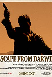 Escape from Darwin Poster