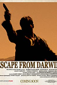 Primary photo for Escape from Darwin