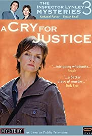 A Cry for Justice Poster