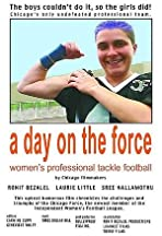 A Day on the Force: Women's Professional Tackle Football