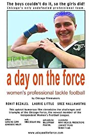 A Day on the Force: Women's Professional Tackle Football () film en francais gratuit