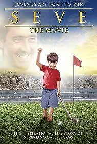 José Luis Gutiérrez in Seve: The Movie (2014)