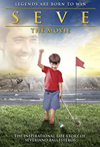 Primary photo for Seve the Movie