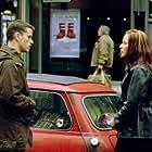 Matt Damon and Franka Potente star
