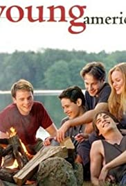 Young Americans Poster - TV Show Forum, Cast, Reviews