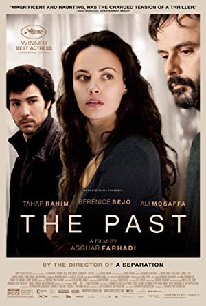 The Past poster