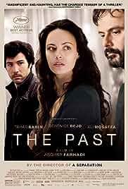 Watch Movie The Past (Le passé) (2013)