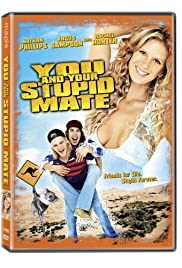 You and Your Stupid Mate Poster