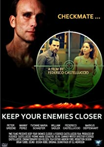 Watch freemovies online Checkmate, Keep Your Enemies Closer USA [720