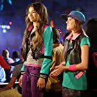 Zendaya and Chanelle Peloso in Zapped (2014)