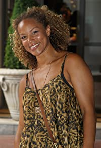 Primary photo for Angela Griffin