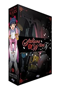 the Sakura Wars full movie download in hindi