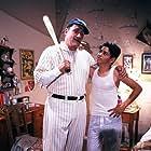 Art LaFleur and Mike Vitar in The Sandlot (1993)