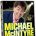 Michael McIntyre in Michael McIntyre: Live & Laughing (2008)