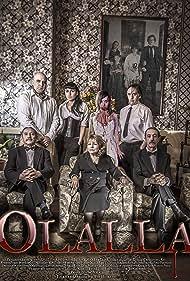 Jac Avila, Amy Hesketh, and Mila Joya in Olalla (2015)