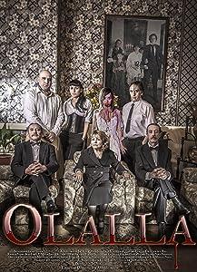 Watch full movie 2016 Olalla by Amy Hesketh [hdrip]