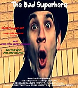 the The Bad Superhero full movie in hindi free download hd