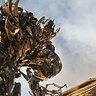 Hugo Weaving in Transformers: Revenge of the Fallen (2009)