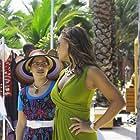 Vanessa Williams and America Ferrera in Ugly Betty (2006)