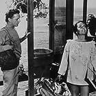 """Sandpiper"" Elizabeth Taylor and Richard Burton  1965 MGM MPTV"