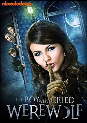 Movie The Boy Who Cried Werewolf (2010)