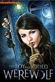 The Boy Who Cried Werewolf (2010) Poster - Movie Forum, Cast, Reviews