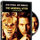 Jeff Bridges and Jane Fonda in The Morning After (1986)