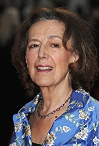 Primary photo for Claire Tomalin