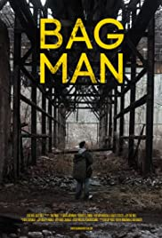 Bag Man Poster