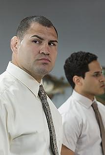Cain Velasquez Picture