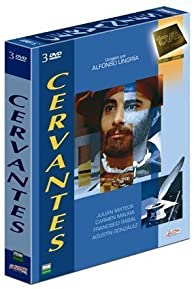 Primary photo for Cervantes