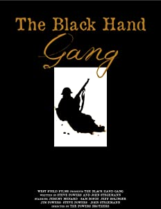 The Black Hand Gang song free download