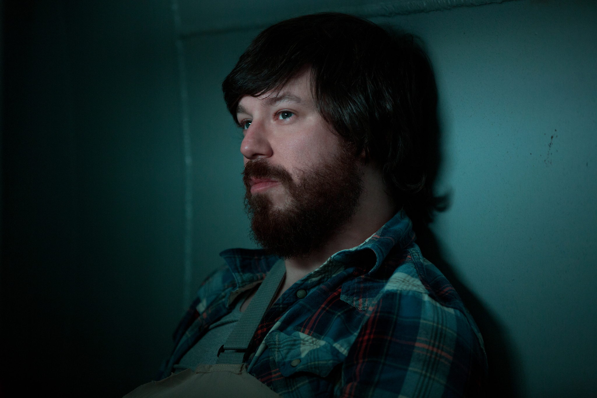 John Gallagher Jr. in 10 Cloverfield Lane (2016)