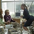 Alyson Hannigan, Adam Campbell, and Valery M. Ortiz in Date Movie (2006)