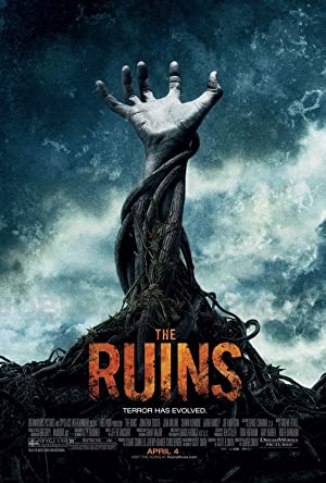 Permalink to Movie The Ruins (2008)