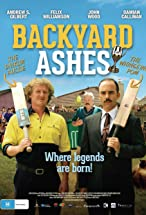 Primary image for Backyard Ashes