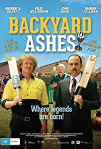 Primary photo for Backyard Ashes