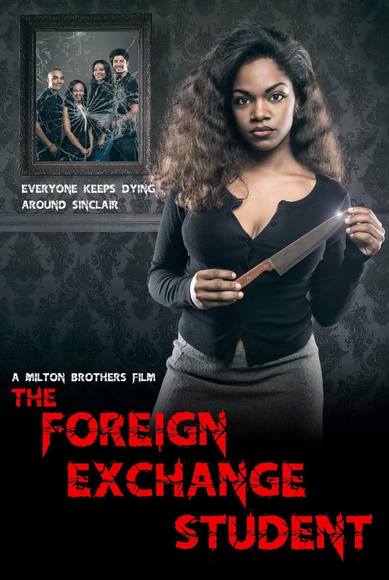 foreign exchange movie cast