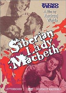 Siberian Lady Macbeth (1962)