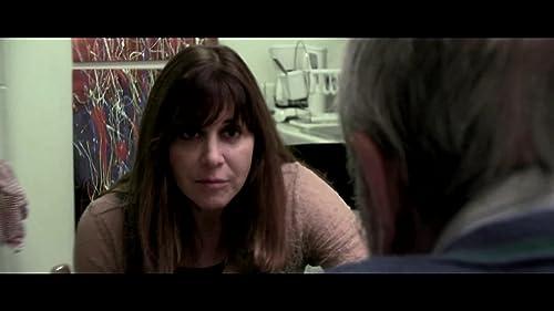 THE LAST CASE OF AUGUST T. HARRISON (2015) Trailer