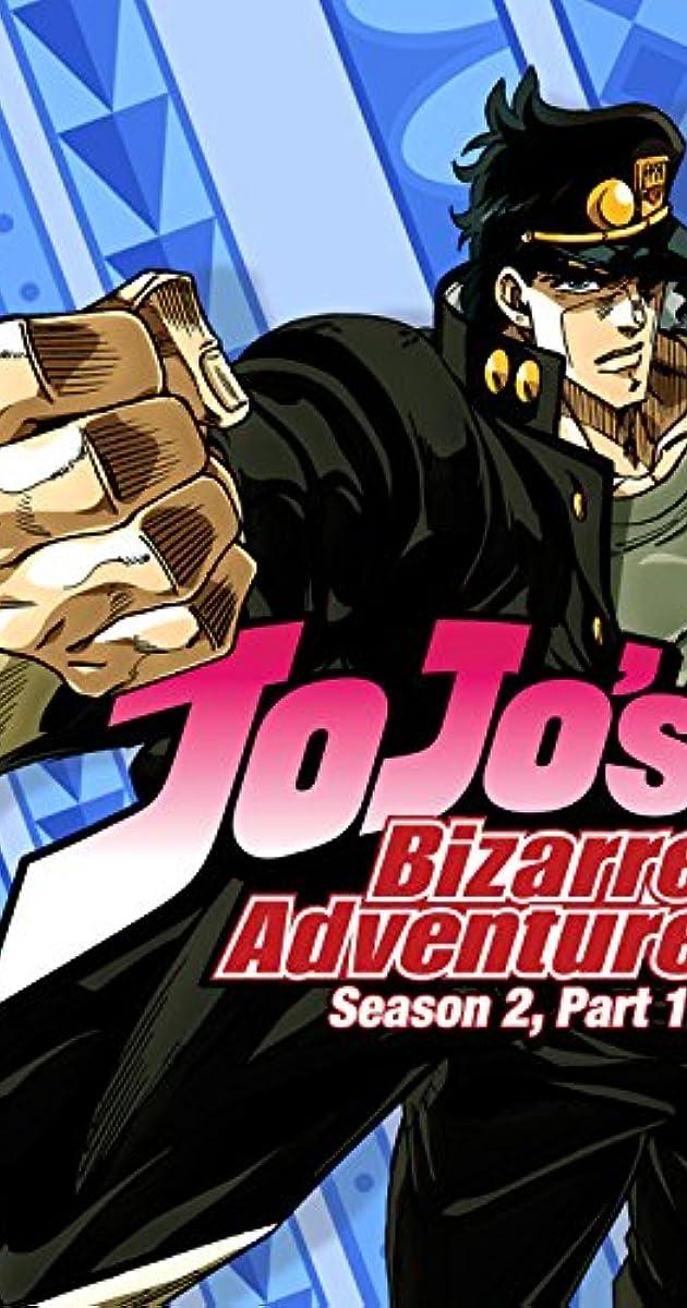 Jojos Bizarre Adventure Enperâ To Hangudoman Sono 2 Tv Episode