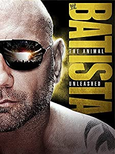 Digital movie downloads ipod WWE Batista: The Animal Unleashed by Kevin Dunn [1920x1080]