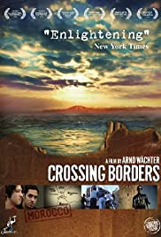 Crossing Borders Poster