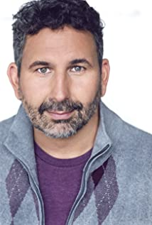 Craig Cackowski Picture