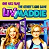 Dove Cameron, Emmy Buckner, and Lauren Lindsey Donzis in Liv and Maddie (2013)