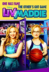 Primary photo for Liv and Maddie