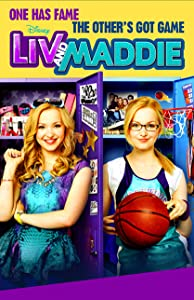 3gp movie trailers free download Liv and Maddie by Kenny Ortega [XviD]
