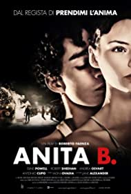 Anita B. (2015) Poster - Movie Forum, Cast, Reviews